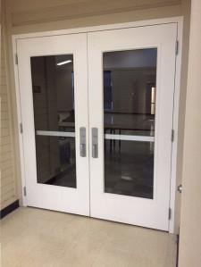 HM Doors.website